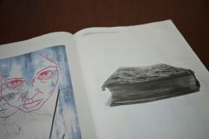 Drawing Paper 2